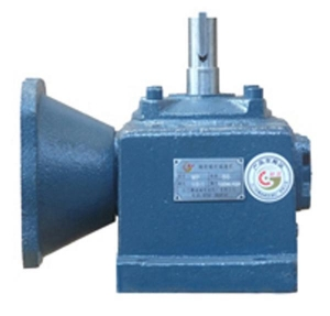 China WP Series Worm Gear Reducer WP Series Worm Gear Reducer on sale