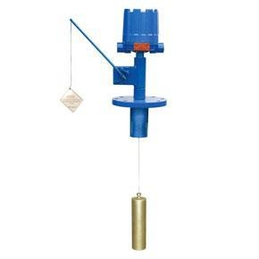 China Read More Displacer Type Level Measurement | Floating Roof Detection on sale