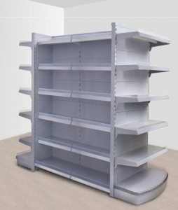 China AC series of supermarket shelf on sale