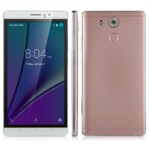 China JIAKE A8 Plus Smartphone MTK6580 1.3GHz Android 5.1 6.0 inch HD Screen Rose Gold on sale