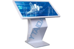 China IR Touchscreen digital signage all in one on sale