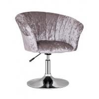 China General Use Fabric Bar Stool on sale