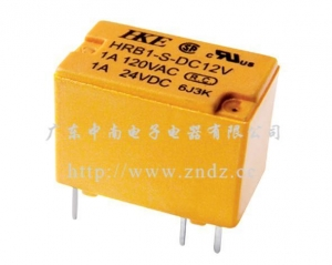 China HKE Relay HRB1 on sale
