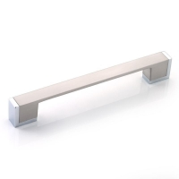 Square Joint Bar Pull Handle