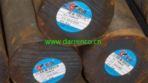 China special steels F45MnVS Non-quenched and tempered steel on sale
