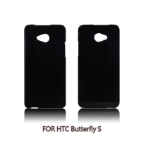Hard PC cover for HTC Butterfly S 901e