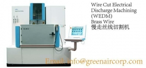 China Agie Charmilles Wire Cut Machine on sale