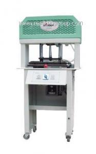 China Flat iron lining machine on sale