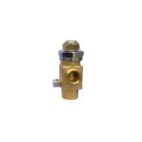 China Propane container valve on sale