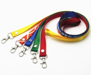 China Lanyard 2014 New Design Unique Concert Lanyard on sale