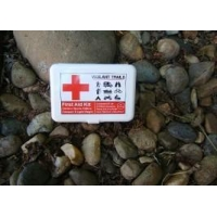 VIGILANT TRAILS First Aid Kit - Outdoor Sports Edition