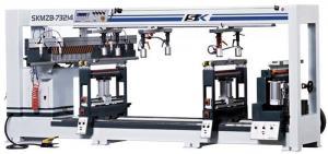 China Four Heads Boring Machine SKMZB-73214 on sale