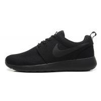 Nike Roshe Run Svart Herre Kr 479