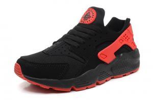China Nike Air Huarache Run Svart Rd Kr 539 on sale