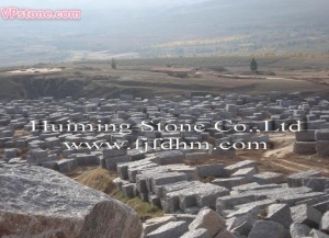 China Butterfly blue granite stone quarries on sale