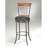 Hillsdale Furniture Riley Swivel Bar Stool (4995830H)