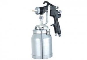China Automobile category:AEROPRO High Pressure Spray Gun on sale