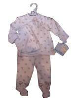 China Baby's and kid's wear 100% organic cotton interlock 200gsm on sale
