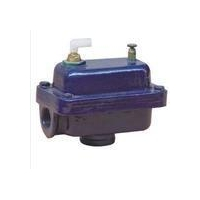 China Exhaust valve ZP automatic vent valve on sale