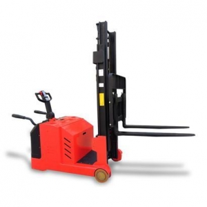 China Counter Balanced Power Stacker--CLP10 Series on sale