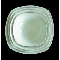 XQJ-NW156 inch square bowls of dinnerware sets
