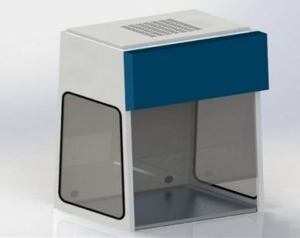 China Ductless fume scrubber type on sale