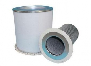 China Ingersoll-Rand oil-air separation filter on sale