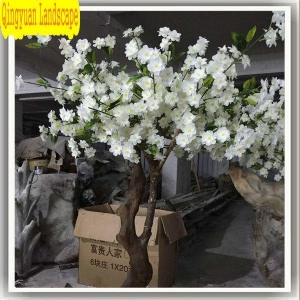 China Artificial cherry bossom tree on sale