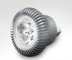 China LED 4*1W Downlight on sale