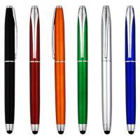 Stylus Pen Stylus touch gel pen for promotion
