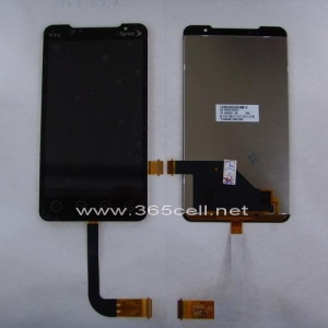 China Sagem HTC EVO 4G LCD with Digitizer on sale