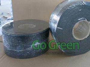 China Adhesive Crack Tape on sale