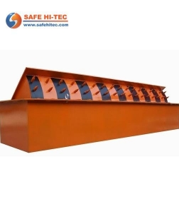 China AT5000 Automatic road blocker , security road blocker on sale