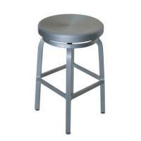 emeco swivel counter stool EC-1027