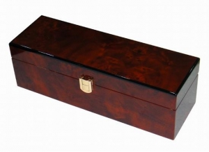 China wooden watch case Item:LWC502 on sale