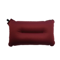 Air Filled Inflatable Camping Pillow