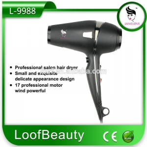 China L-9988 hair dryer on sale