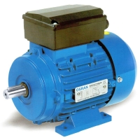 YCS Single phase motor,