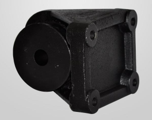 China Engine Rear Suspension Bracket Cushion Assembly 1001065-37A on sale