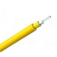 China Simplex Optical Fiber Cable on sale