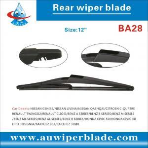 China Rear wiper blade BA28 on sale