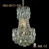 China Classical crystal lighting C9171-230 for sale