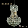 China Classical crystal lighting C9126-230 for sale