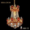 China Classical crystal lighting C9130-230 for sale