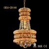 China Classical crystal lighting C9144-250 for sale