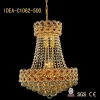 China Classical crystal lighting C1062-500 for sale