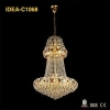 China Classical crystal lighting C1068-620 for sale