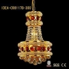 China Classical crystal lighting C98117B-300 for sale