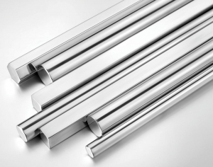 China Enviroment Friendly Alloy Materrial Alloy Bars & Wires on sale