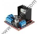 China L298N Dual H Bridge DC Stepper Motor Drive Controller Board Module For Arduino on sale